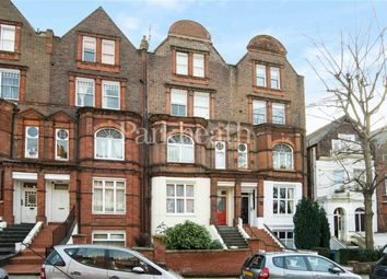 Thumbnail Studio to rent in Canfield Gardens, South Hampstead, London