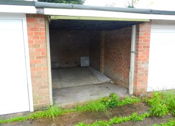 Thumbnail Parking/garage to rent in Wilkinson Close, Sutton Coldfield
