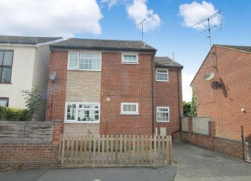 Thumbnail 3 bed detached house for sale in Camden Road, Ipswich