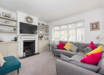 3 bed semi-detached house for sale in Albany Road, Hersham, Surrey KT12