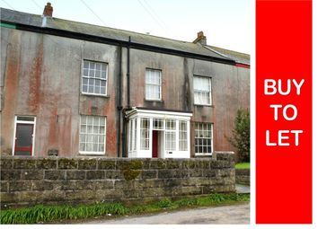 Thumbnail 5 bed terraced house for sale in Lemon Street, Truro