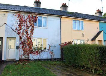 Thumbnail Terraced house for sale in Pinehurst Cottages, Farnborough