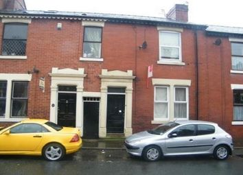 Thumbnail 3 bedroom terraced house to rent in Burleigh Road, Preston