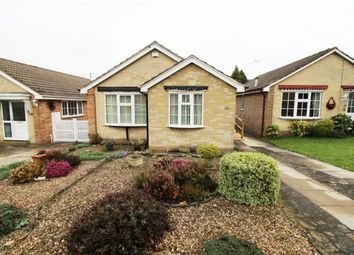 Thumbnail 2 bed detached bungalow to rent in New Park View, Farsley