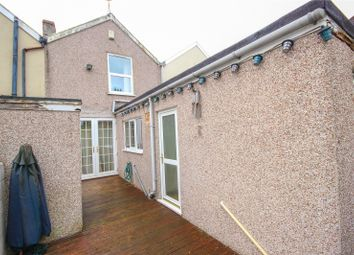 Thumbnail 2 bed terraced house for sale in Victoria Park, Kingswood, Bristol