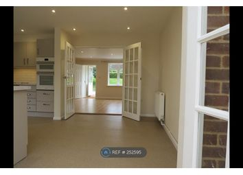 Thumbnail 3 bed detached house to rent in Stanford Rise, Sway