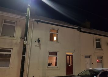Thumbnail 2 bed terraced house to rent in Forster Street, Consett