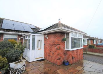 Thumbnail 2 bed bungalow for sale in Glamis Road, Leyland
