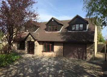 Thumbnail 4 bed detached house to rent in Chesterfield Road, Barlborough, Chesterfield, Derbyshire