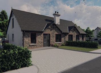 Thumbnail 4 bedroom property for sale in The Larch, Gortnessy Meadows, Derry