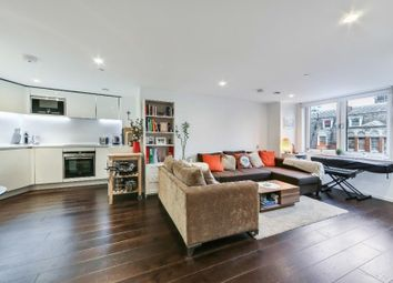Thumbnail 1 bed flat to rent in Eagle Point, City Road, London