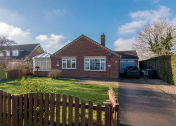 Thumbnail 3 bed bungalow for sale in Station Road, Little Steeping, Spilsby