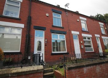 Thumbnail Terraced house for sale in Cemetery Road, Bolton, Lancashire