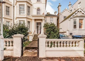 Thumbnail 3 bed maisonette for sale in Heene Road, Worthing, West Sussex