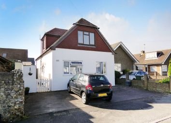 Thumbnail 2 bed flat for sale in Elmer Road, Middleton-On-Sea, Bognor Regis