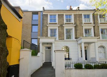 Thumbnail 2 bed flat for sale in Bamborough Gardens, London