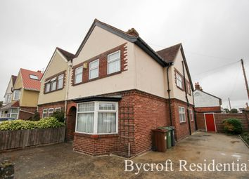 Thumbnail 5 bed semi-detached house for sale in Salisbury Road, Great Yarmouth