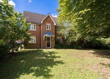 3 bed detached house for sale in Updown Way, Chartham, Canterbury CT4