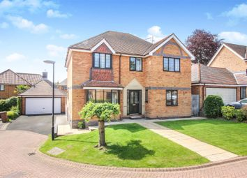 4 bed detached house for sale in Thornleys, Cherry Burton, Beverley HU17