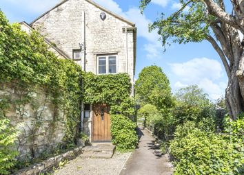 Thumbnail End terrace house for sale in Burford, Oxfordshire