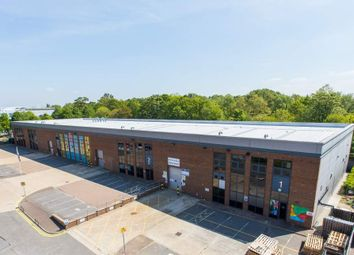Units 1-4, Barwell Business Park, Chessington KT9. Light industrial to let