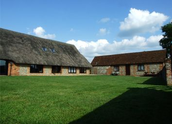 Thumbnail 6 bed link-detached house for sale in Widmere Lane, Marlow, Buckinghamshire