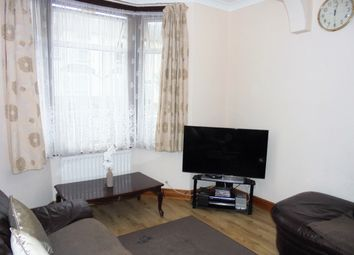 Thumbnail 2 bed flat for sale in Buxton Road, London