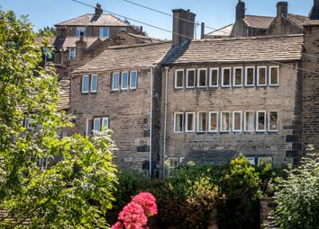 Thumbnail 4 bed cottage for sale in New Fold, Holmfirth