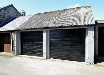 Thumbnail Terraced house for sale in Double Garage, Kensington Street, Fishguard, Pembrokeshire