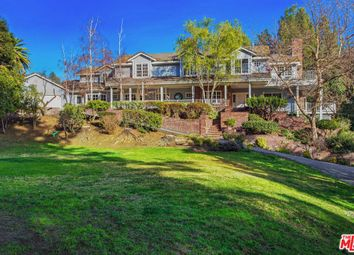 Thumbnail 4 bed property for sale in 1056 Meadows End Dr, Calabasas, Ca, 91302