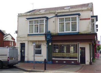Thumbnail Property to rent in Church Street, Fleetwood, Lancs