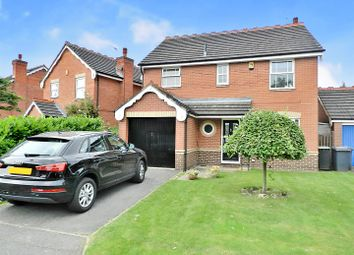 Thumbnail 4 bed detached house for sale in Neighwood Close, Toton, Beeston, Nottingham