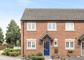 3 bed end terrace house for sale in Kings Manor, Coningsby, Lincoln Lincs LN4