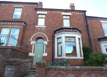 Thumbnail 5 bed terraced house for sale in Etterby Street, Carlisle, Cumbria