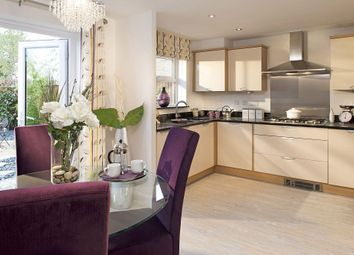 """Thumbnail 3 bed detached house for sale in """"Fairway"""" at Appleton Drive, Basingstoke"""