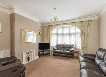 3 bed end terrace house for sale in Perth Road, Ilford IG2