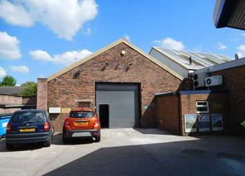 Thumbnail Light industrial to let in Unit 2, Bradfield Road, Hillsbrough, Sheffield