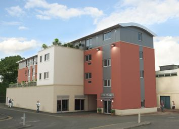 Thumbnail 2 bed flat to rent in The Wave, Market Avenue, Wickford
