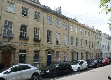 Thumbnail 2 bed flat to rent in Caledonia Place, Clifton, Bristol