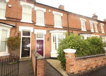 Thumbnail 3 bed terraced house to rent in 150 Park Hill Road, Harborne, Birmingham