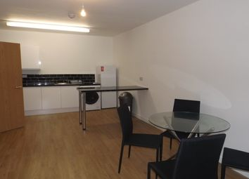 Thumbnail 2 bed flat to rent in Prince Court, Canal Road, Bradford