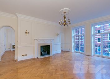 Thumbnail 5 bed flat to rent in Albert Hall Mansions, Kensington Gore, Kensington