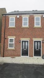 Thumbnail 2 bed terraced house to rent in Hudson Street, Harehills, Leeds