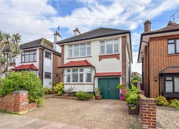 Thumbnail 4 bed semi-detached house for sale in Tattersall Gardens, Leigh-On-Sea, Essex