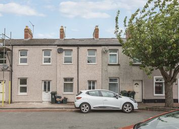 Thumbnail 2 bed terraced house for sale in Jenkins Street, Newport