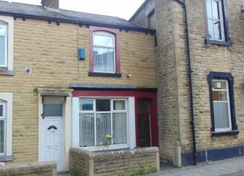 Thumbnail 3 bed terraced house for sale in Hollingreave Road, Burnley, Lancashire