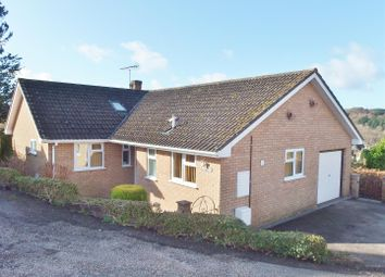 Thumbnail 3 bed detached bungalow for sale in Wesley Court, Whitecroft, Lydney