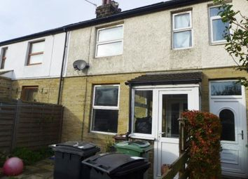 Thumbnail 2 bed terraced house for sale in Mount Vernon Road, Rawdon, Leeds