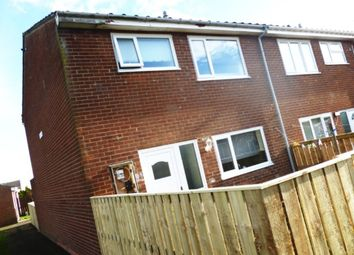 Thumbnail 3 bed end terrace house to rent in Potter Place, Stanley