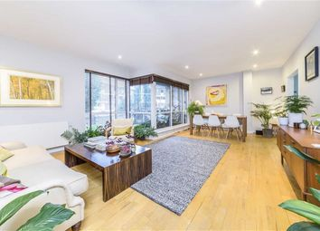 Thumbnail 2 bed flat for sale in Coachmaker Mews, London